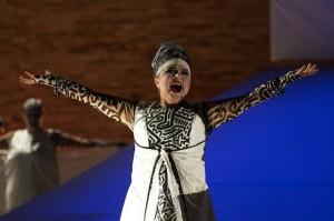 Lirica, Sonia Ganassi per l'Aida