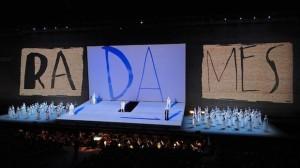 Musica: Aida inaugura Macerata Opera 2014