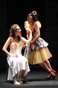 """domani debutta """"Calderón"""" di Pasolini - regia Federico Tiezzi - dal 20 aprile all'8 maggio al Teatro Argentina"""